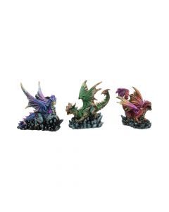 Dragon Rock Protectors 8.5cm
