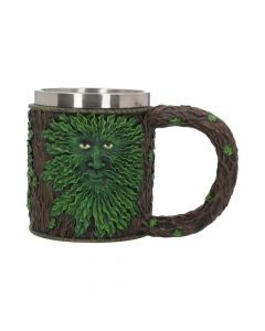 Heart of the Forest Tankard 16.3cm