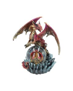 Ruby Oracle 18.5cm Dragons Dragons Value Range