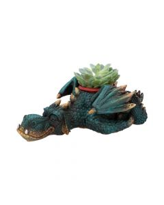 Dozing Dragon Plant Pot 31.8cm