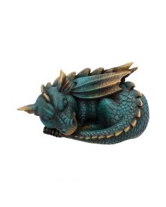 Dozing Dragon 22.8cm