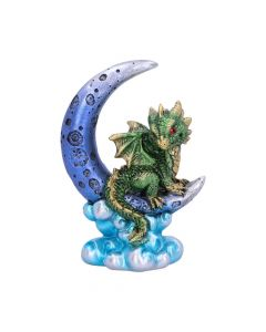 Crescent Creature (Green) 11.5cm
