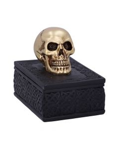 Celtic Opulence 11.8cm Skulls New Products Value Range
