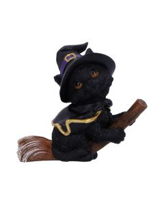 Tabitha 11cm Cats Coven Keepers Value Range