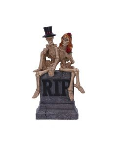 True Love Never Dies 17cm Skeletons New in Stock Value Range