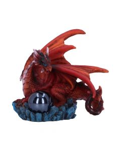 Flame Protection 10cm Dragons New in Stock