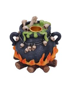 Bubbling Brew 10cm Witchcraft & Wiccan New in Stock