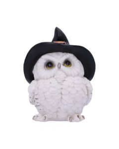 Snowy Spells 9cm Owls New Product Launch