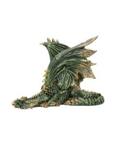 Emerald Rest 25.3cm Dragons Coming Soon