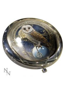 Spell Keeper Compact Mirror (LP) SECONDS