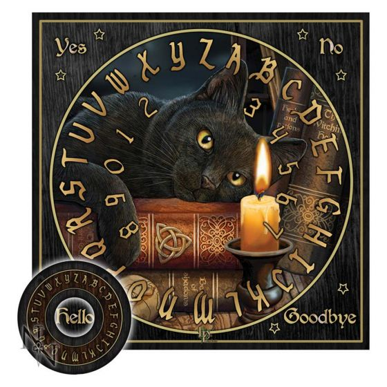 The Witching Hour Spirit Board (LP) 38.5cm