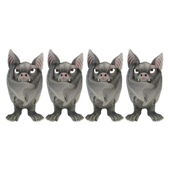 Fang 9.1cm (Set of 4)