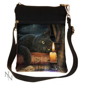 The Witching Hour (LP) Shoulder Bag 23cm