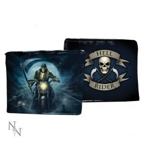 Hell Rider Wallet (JR)