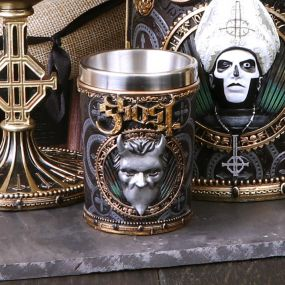 Ghost Gold Meliora Shot Glass