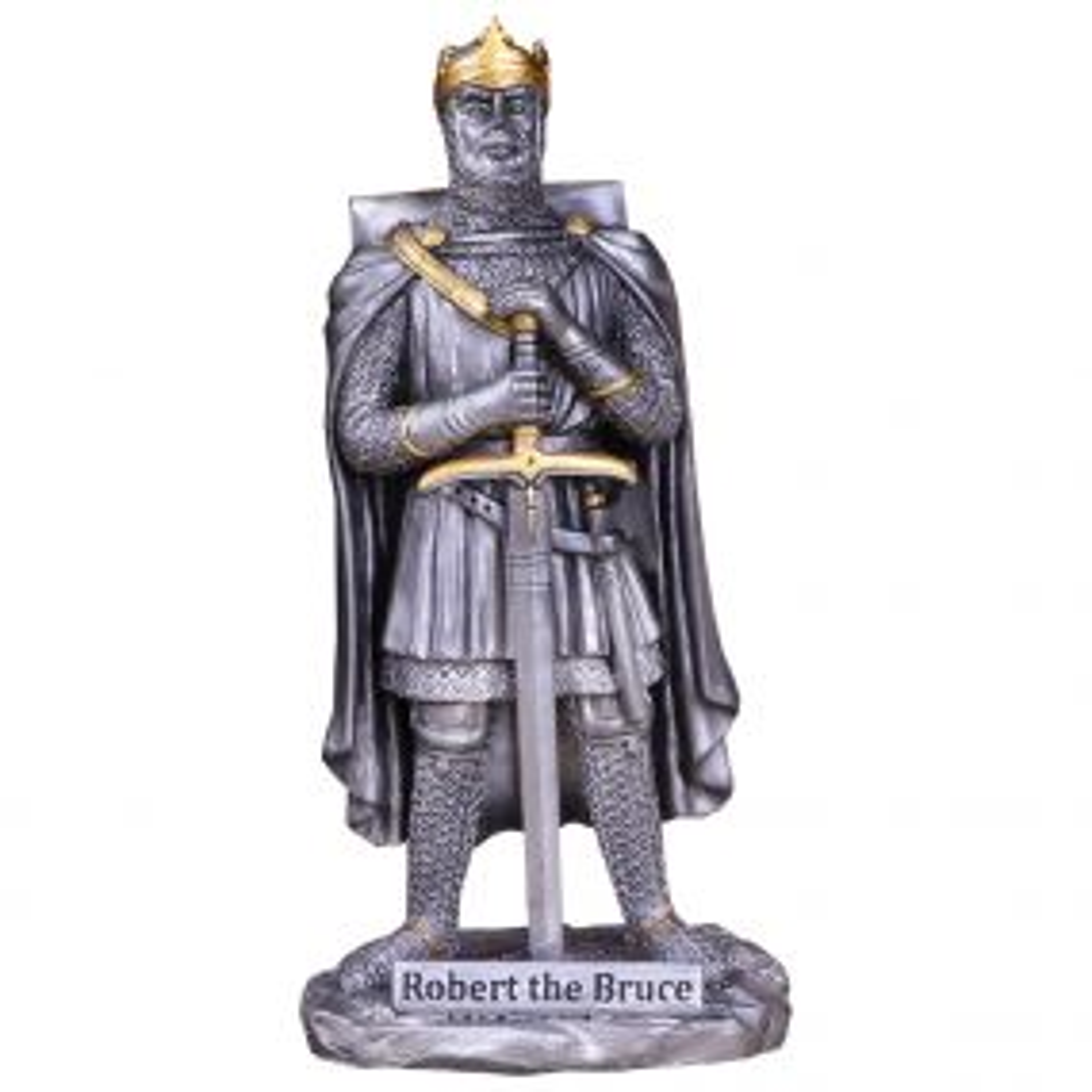 Robert the Bruce (Set of 6)