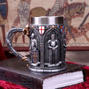 The Vow Tankard 15.3cm