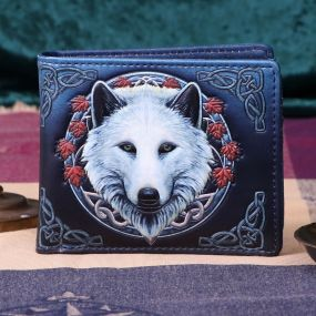 Guardian of the Fall Wallet (LP)