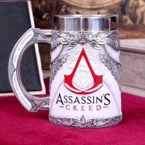 Assassin's Creed - The Creed Tankard 15.5cm