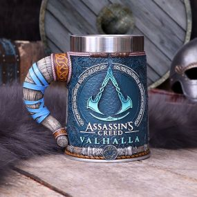 Assassin's Creed Valhalla Tankard 15.5cm