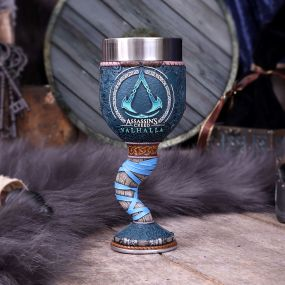 Assassin's Creed Valhalla Goblet 20.5cm