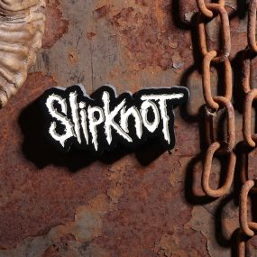 Slipknot Bottle Opener Magnet 13cm