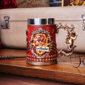 Harry Potter Gryffindor Collectible Tankard 15.5cm