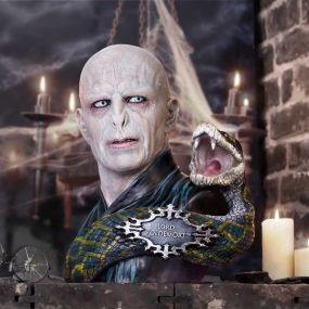 Harry Potter Lord Voldemort Bust 30.5cm