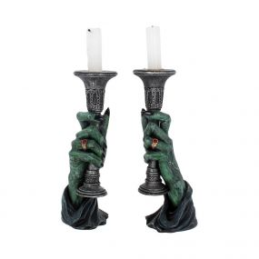 Light of Darkness Candle Holders 20cm