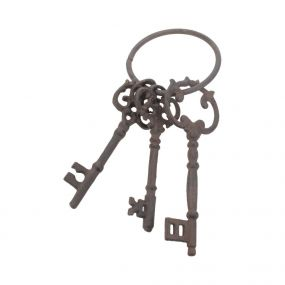 Keys to the Chambers 14.5cm