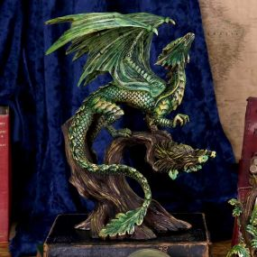 Adult Forest Dragon (AS) 25.5cm