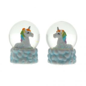 Rainbow Friends Snowglobes (Set of 2) 8.8cm