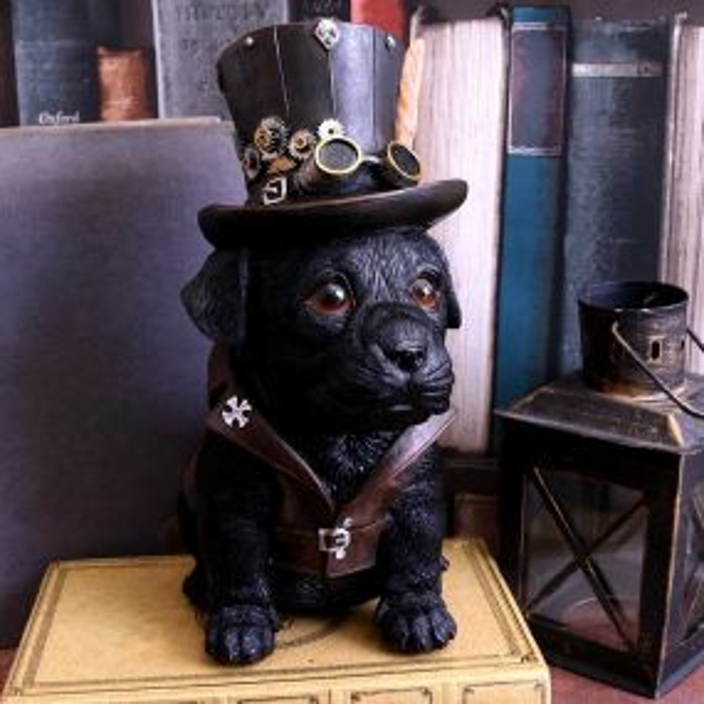 Cogsmiths Dog 21cm