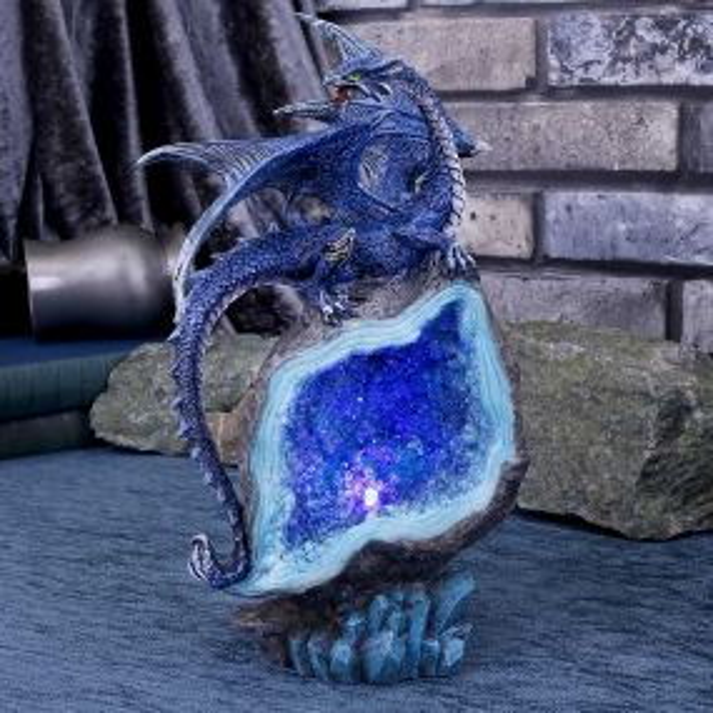 Cobalt Custodian 23cm