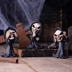 Three Wise Reapers 11cm