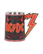 ACDC Tankard Band Licenses In Demand Licenses