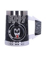 KISS Glam Range The Demon Tankard 15.5cm Band Licenses Coming Soon Artist Collections