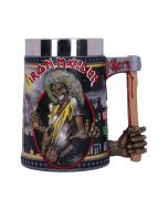 Iron Maiden The Killers Tankard 15.5cm Band Licenses In Demand Licenses Artist Collections