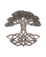 Tree of Life Wall Plaque 33cm Witchcraft & Wiccan Easter