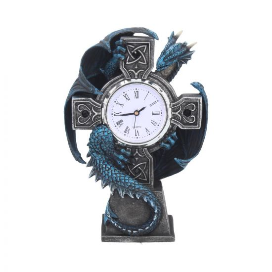 Draco Clock (AS) 17.8cm