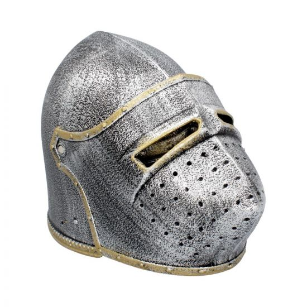 Bascinet Helmet (Pack of 3)