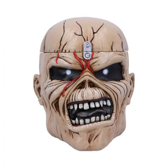 Iron Maiden The Trooper Box 18cm Band Licenses Iron Maiden Artist Collections