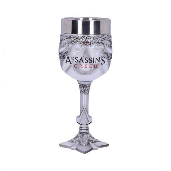 Assassin's Creed - The Creed Goblet 20.5cm Fantasy New in Stock Artist Collections