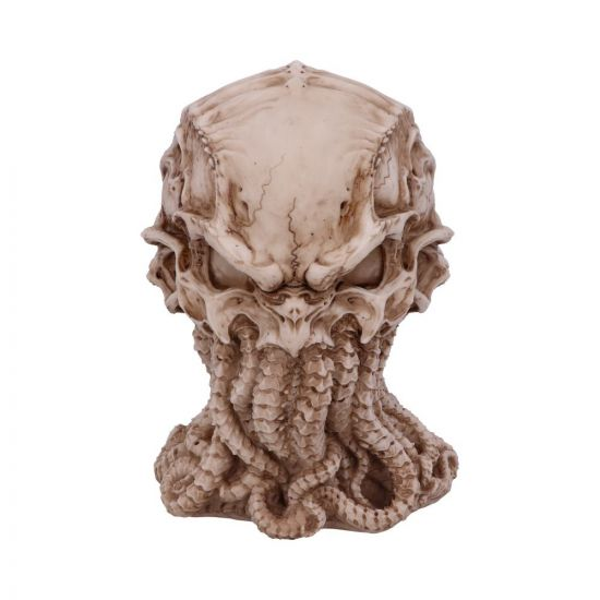 Cthulhu Skull (JR) 20cm Horror New in Stock Artist Collections