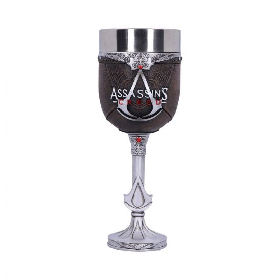Assassin's Creed Goblet of the Brotherhood 20.5cm Fantasy New in Stock Artist Collections