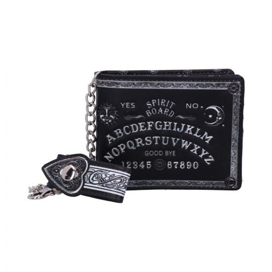 Spirit Board Wallet Witchcraft & Wiccan New Products Artist Collections