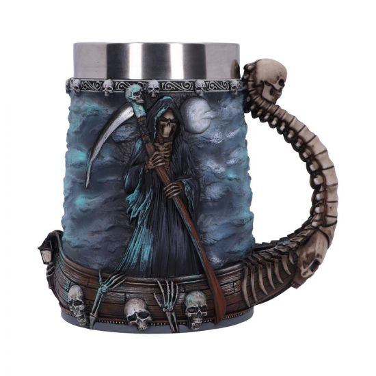 River Styx Tankard 17.5cm Reapers New Product Launch Premium Range
