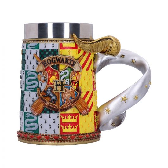 Harry Potter Golden Snitch Collectible Tankard Fantasy Gift Ideas