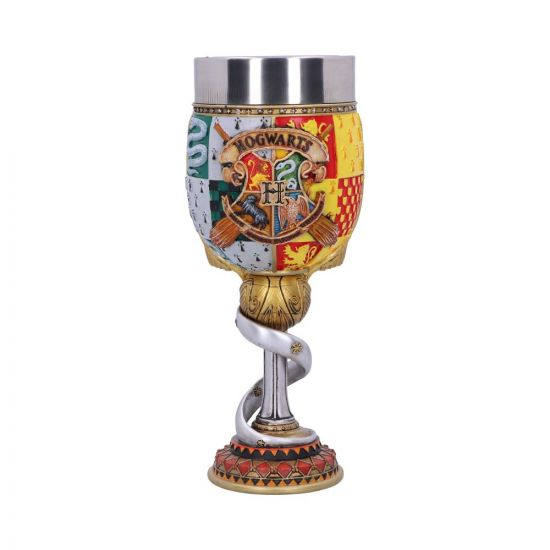Harry Potter Golden Snitch Collectible Goblet Fantasy Gift Ideas