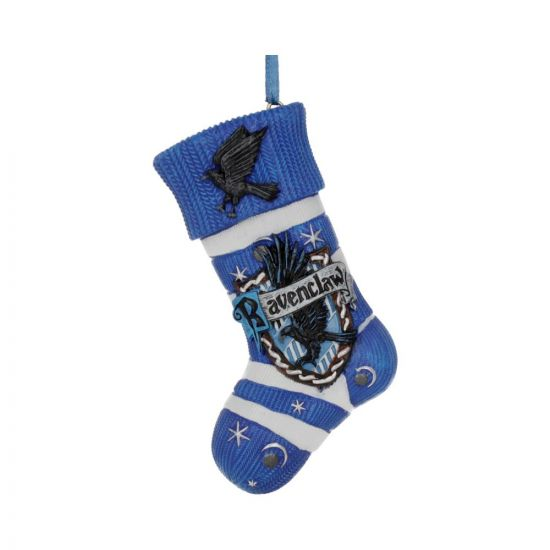 Harry Potter Ravenclaw Stocking Hanging Ornament Fantasy Hanging Ornaments